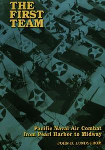 The First Team PDF