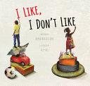 I Like  I Don t Like