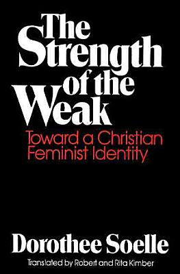 The Strength of the Weak PDF