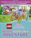Lego Disney Princess Build Your Own Adventure Book PDF