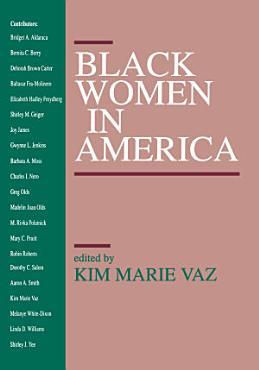 Black Women in America PDF