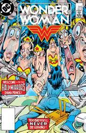 Wonder Woman (1942-) #315