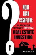 More Than Cashflow