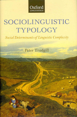 Sociolinguistic Typology