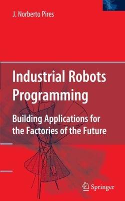 Industrial Robots Programming PDF
