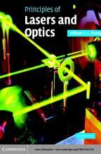 Principles of Lasers and Optics PDF