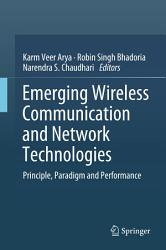 Emerging Wireless Communication and Network Technologies PDF