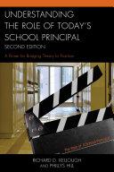 Understanding the Role of Today's School Principal
