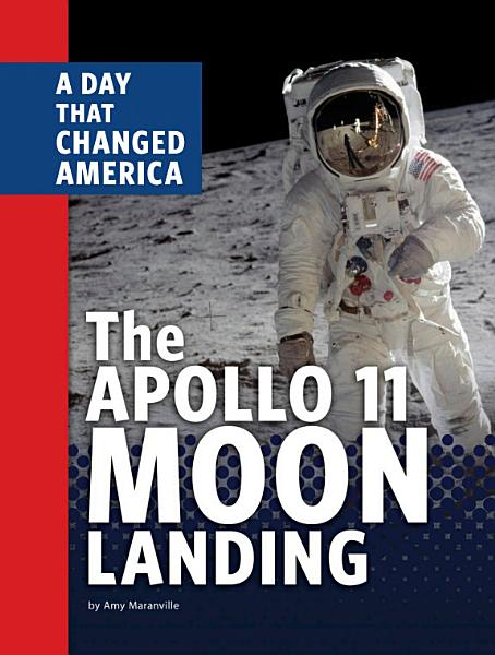 Download The Apollo 11 Moon Landing Book