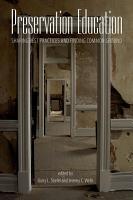 Preservation Education PDF