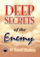 Deep Secrets of the Enemy