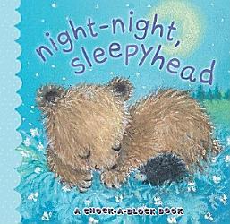 Night Night Sleepyhead Book PDF