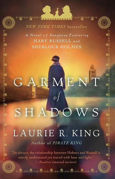 Download Garment of Shadows Book