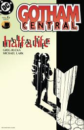 Gotham Central (2002-) #6