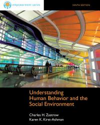 Brooks Cole Empowerment Series Understanding Human Behavior And The Social Environment Book PDF