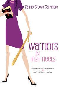 Warriors in High Heels Book