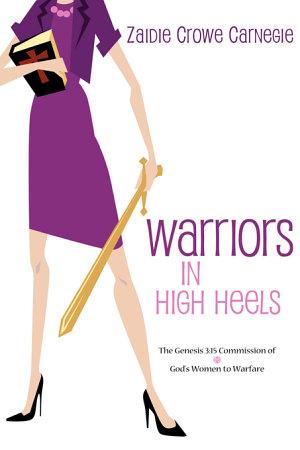 Warriors in High Heels PDF