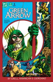 Green Arrow (1987-) #4