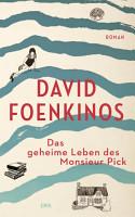 Das geheime Leben des Monsieur Pick PDF