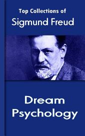 Dream Psychology: Top of Sigmund Freud