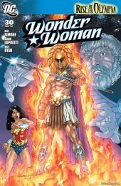 Wonder Woman (2006-) #30