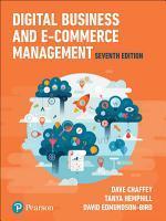 Digital Business and e Commerce Management  Seventh Edition PDF