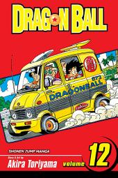 Dragon Ball, Vol. 12: The Demon King Piccolo