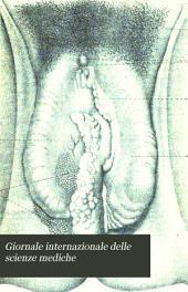 Giornale internazionale delle scienze mediche: Volume 14