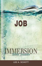 Immersion Bible Studies: Job
