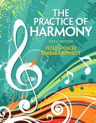 The Practice Of Harmony Book PDF