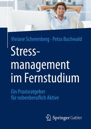 Stressmanagement im Fernstudium PDF