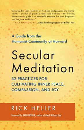 Secular Meditation PDF