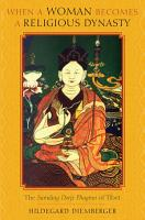 When a Woman Becomes a Religious Dynasty PDF