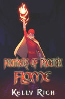Feathers of Phoenix Flame