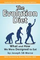 The Evolution Diet PDF