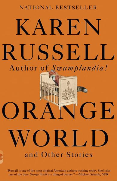 Download Orange World and Other Stories Book