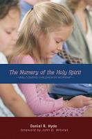 The Nursery of the Holy Spirit PDF