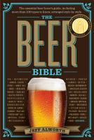 The Beer Bible PDF