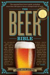The Beer Bible Book PDF