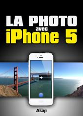 La photo avec iPhone 5