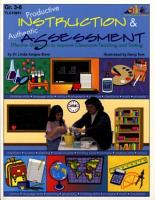 Productive Instruction and Authentic Assessment  ENHANCED eBook  PDF