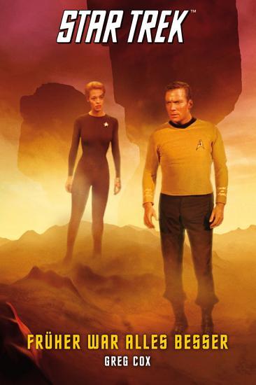 Star Trek   The Original Series 7  Fr  her war alles besser PDF