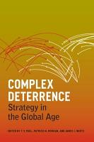 Complex Deterrence PDF