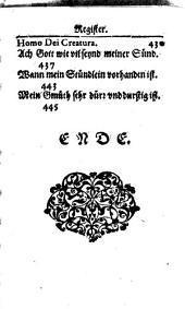 Himmel-Gloecklein