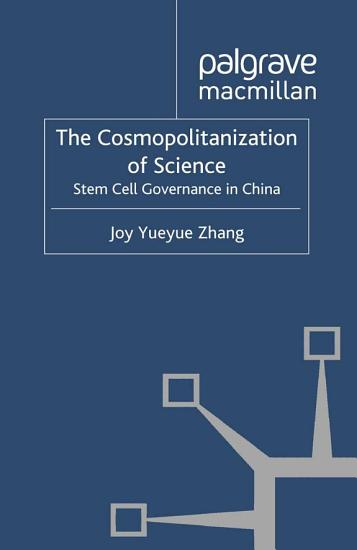 The Cosmopolitanization of Science PDF
