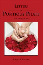 Letters of Pontious Pilate