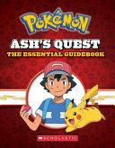 Ash s Quest Book