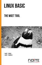 The wget tool: Linux Basic. AL1-083