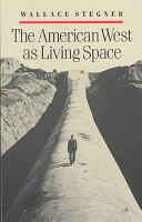 The American West as Living Space PDF