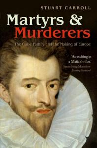 Martyrs and Murderers Book